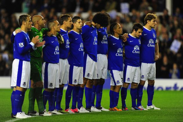 7 Reasons to Believe Everton Can Maintain Their Top-4 Position in the EPL