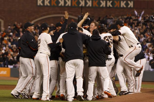 Looking Back at the Most Memorable Moments of the 2012 MLB Regular Season