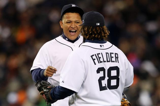 2012 MLB Playoffs: Power Ranking Each Team Through the First Weekend
