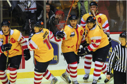 Ranking the 25 Best European Hockey Uniforms