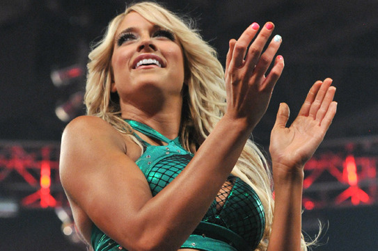 Kelly Kelly's 'Holla' and the 5 Worst Divas Entrance Theme Songs