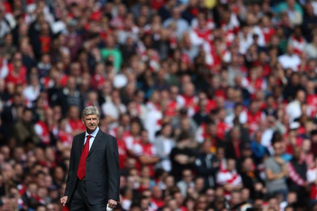 Arsenal vs. Chelsea: 5 Things to Take Away from Gunners' Loss