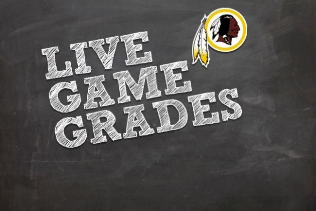 Buccaneers vs. Redskins: Final Report Card, Live Grades, Analysis for Washington