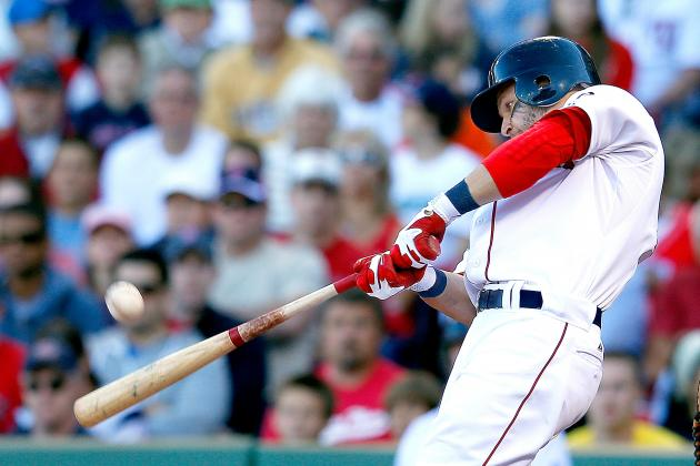 Boston Red Sox: 3 Reasons the Sox Shouldn't Re-Sign Cody Ross