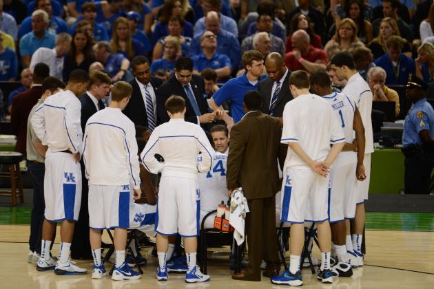 Kentucky Basketball: Predicting the Next Wave of Wildcat Stars