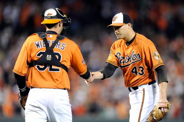 Baltimore Orioles vs. Texas Rangers: 5 Biggest Matchups in AL Wild Card Game