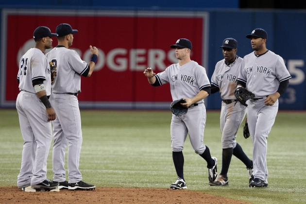 New York Yankees: 3 Reasons Why Yankees Enter Postseason as Underdogs