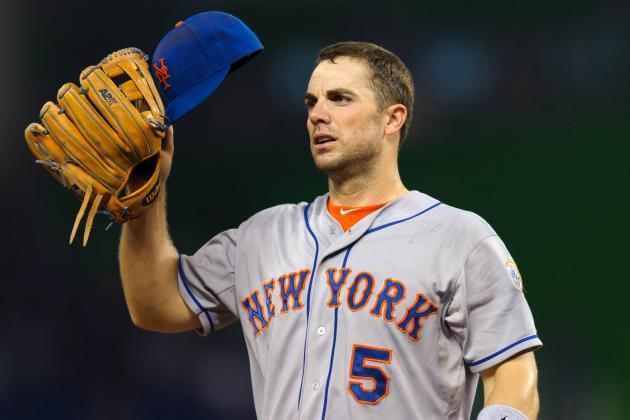 Chances of Each Important New York Mets Player Returning for the 2013 Season