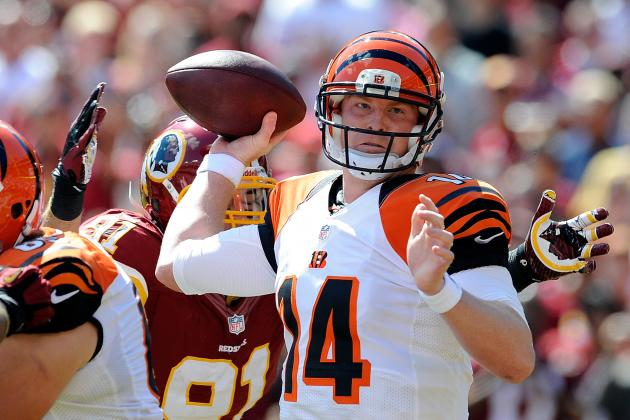 NFL QBs You Should Take Seriously Moving Forward