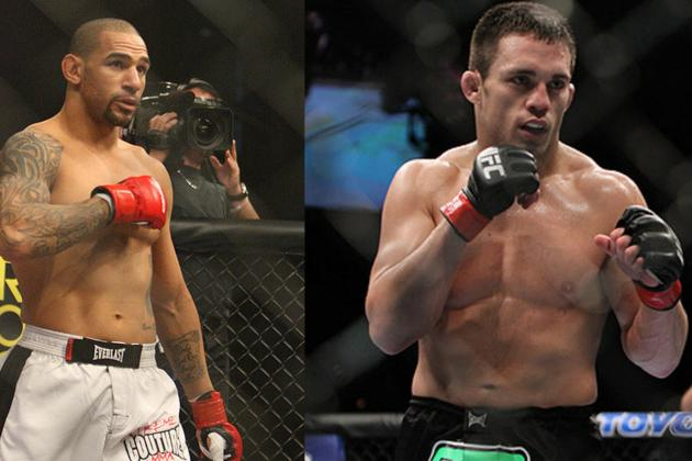 UFC on FX 5: Jake Ellenberger vs. Jay Hieron Head-to-Toe Breakdown
