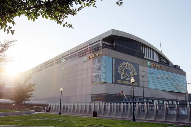 Boston Bruins: 5 Traditions the NHL Lockout Will Make Bruins Fans Miss