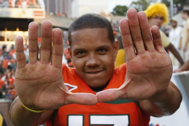 Miami Hurricanes: 5 Reasons for Concern Despite Victories