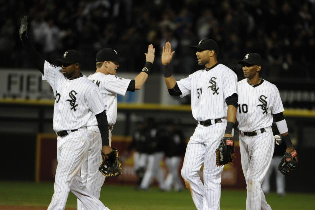 Why the New York Yankees Would Be the White Sox' Easiest Postseason Matchup