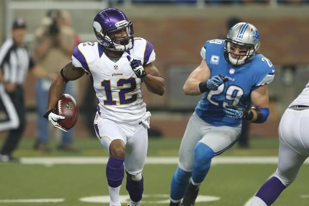 Minnesota Vikings: 5 Things We Learned in 20-13 Win over Lions