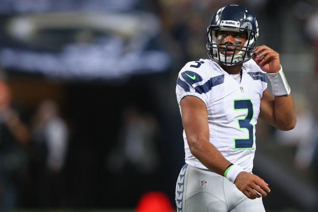 Seattle Seahawks: 5 Things We Learned from Loss to Rams