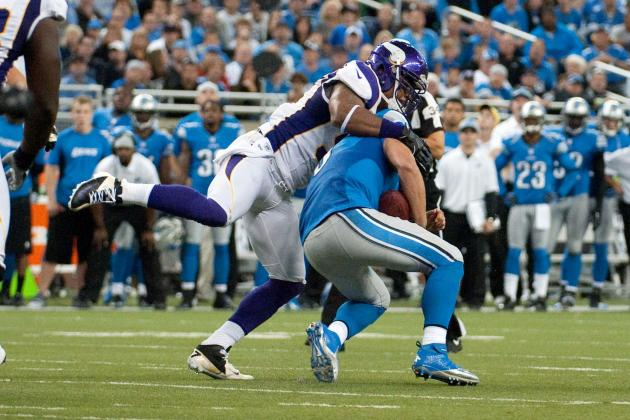 Detroit Lions: Who Deserves the Most Blame for Season's Horrible Start?