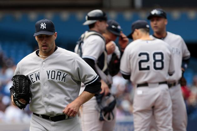 The New York Yankees Are in Trouble Even If They Win the AL East