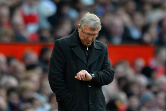 3 Lessons from Manchester United's Defeat to Tottenham Hotspur