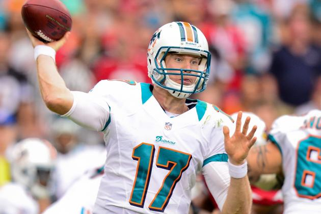 Dolphins vs. Cardinals: Miami's Biggest Winners and Losers from NFL Week 4