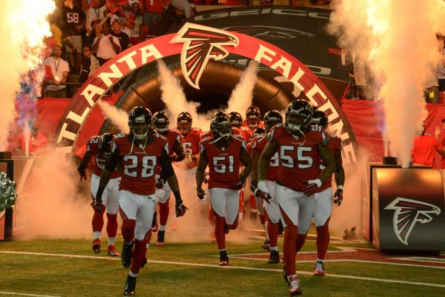 Atlanta Falcons: The Players and Coach Behind a Reborn Defense