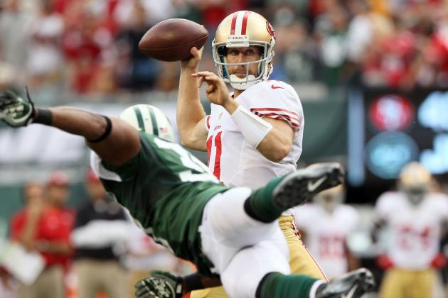 San Francisco 49ers: 5 Things We Learned from the Win over the New York Jets