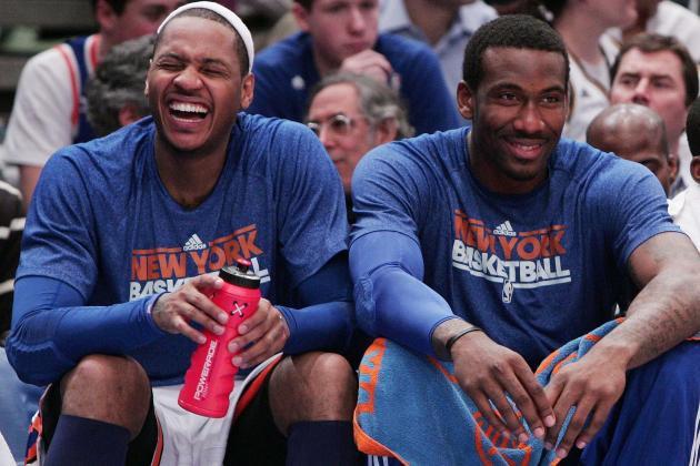 5 New York Knicks Who Absolutely Must Avoid Injury This Preseason