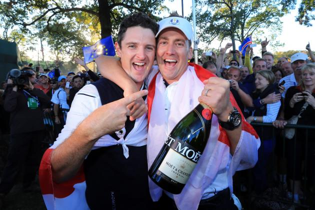 Ryder Cup 2012 Results: 5 Reasons Team Europe Pulled off a Miracle