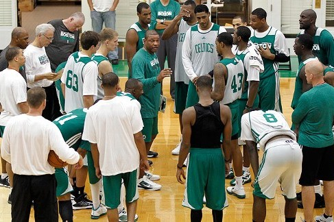Boston Celtics Training Camp Report: Latest News and Preseason Predictions