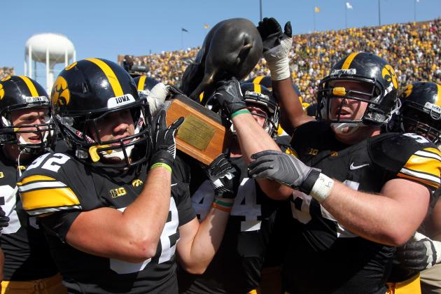 Iowa Football: Winners and Losers from the Week 5 Game Against Minnesota