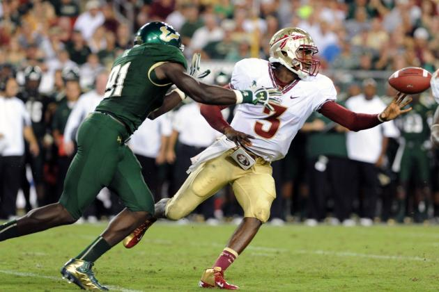 Florida State Football: Winners and Losers from the Week 4 Game vs South Florida