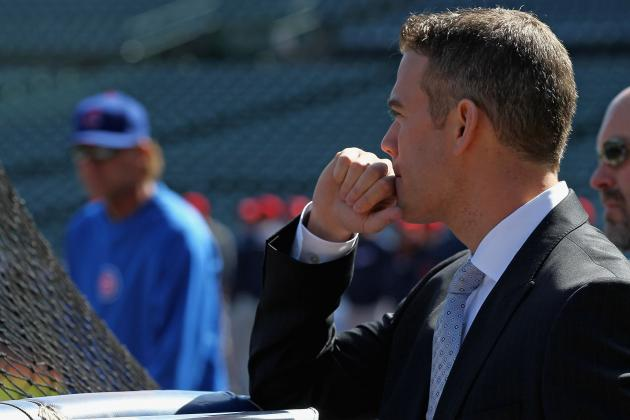 5 Reasons Cubs Fans Are Going to Turn Sour on Theo Epstein