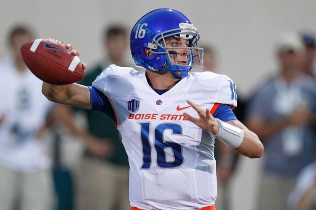 Boise State Football: Winners & Losers from the Week 5 Game vs. New Mexico