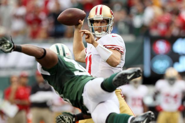 San Francisco 49ers: The Good, the Bad and the Ugly Through Week 4