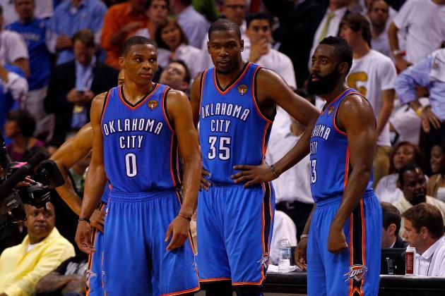 NBA: Re-Ranking ESPN's Top 25 Stars