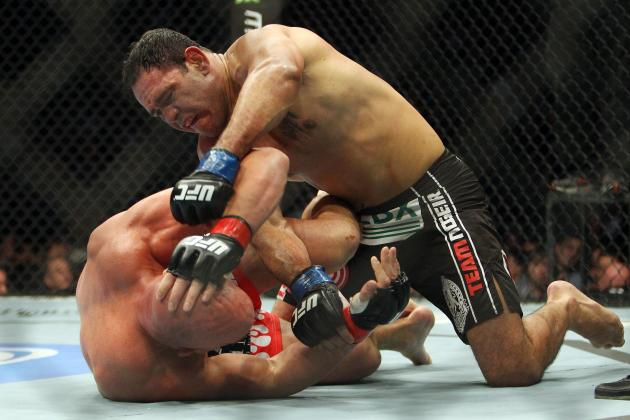 UFC 153: The 15 Best Brazilian Fighters in MMA History