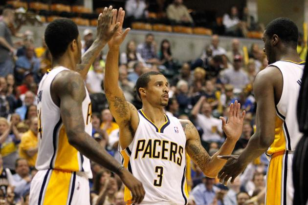 5 2012 NBA Playoff Teams That Won't Return in 2013