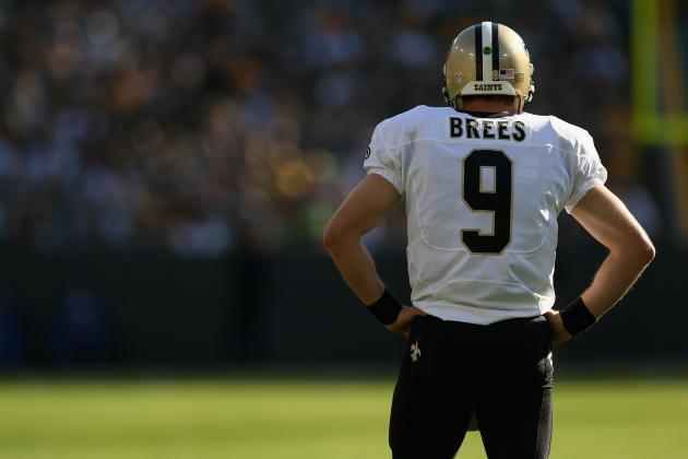Contender or Pretender: Breaking Down Struggling NFL Powerhouses