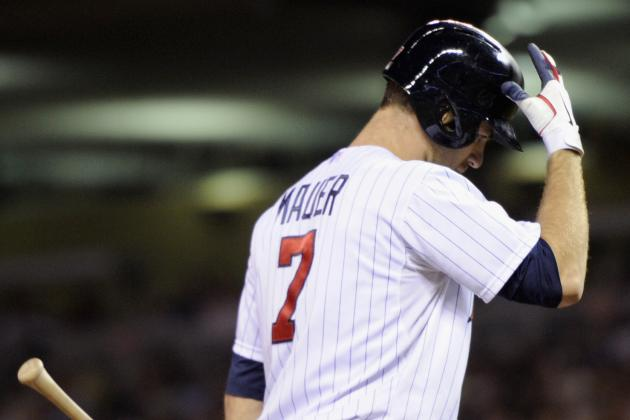 5 Reasons the Minnesota Twins Will Have a LONG Climb from the Cellar