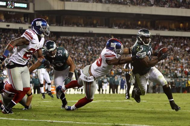 Giants vs. Eagles: What We Learned from Big Blue's 19-17 Loss to Philly