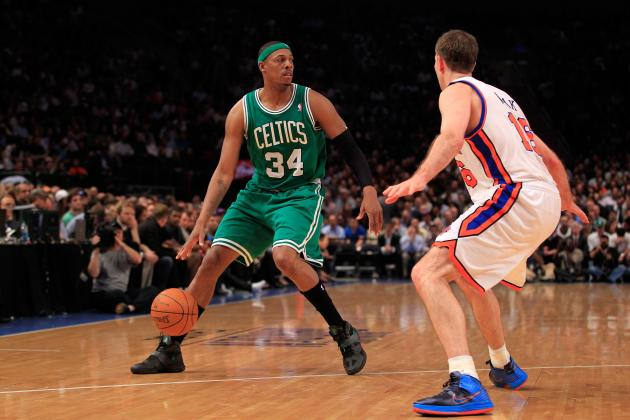 5 Reasons Why the NBA No Longer Needs the Celtics and Knicks to Thrive