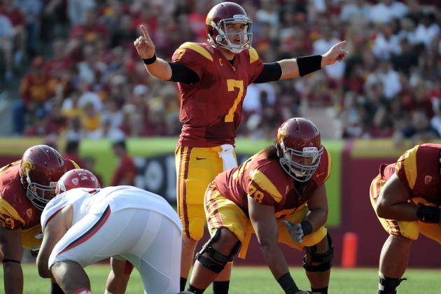 USC vs Utah: Complete Game Preview