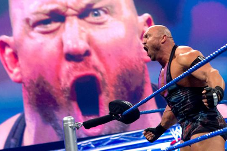 4 Reasons Why Ryback Will Be a WWE World Champion (and 2 Reasons Why He Won't)