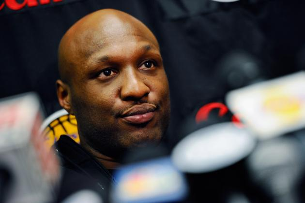 Los Angeles Clippers: 5 Ways Lamar Odom's 3rd LA Stint Will Restart His Career