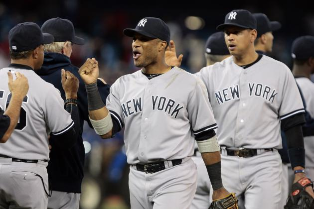 New York Yankees: What to Expect This Week Heading Towards the Postseason