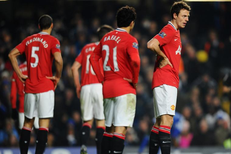 Manchester United: 5 Players Who Must Improve