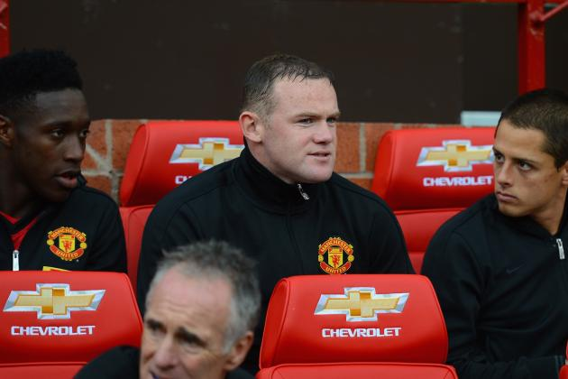 Manchester United: Ranking the Top Striking Options