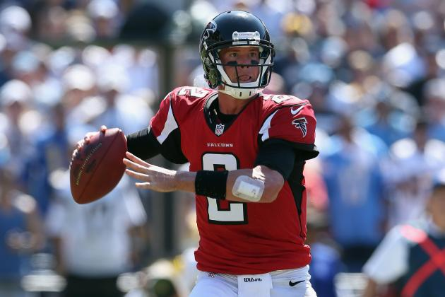 Atlanta Falcons: The Good, Bad and Ugly of the First 4 Games of the Season