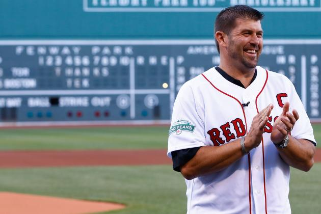 5 Reasons Jason Varitek Would Be Instant Hit as Boston Red Sox Manager