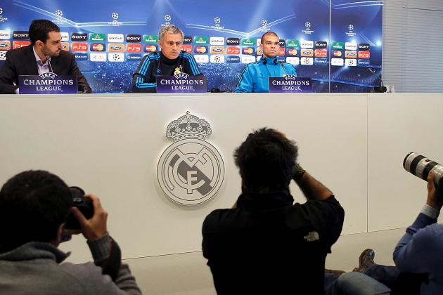 Real Madrid: 5 Things the Media Don't Seem to Get About Real