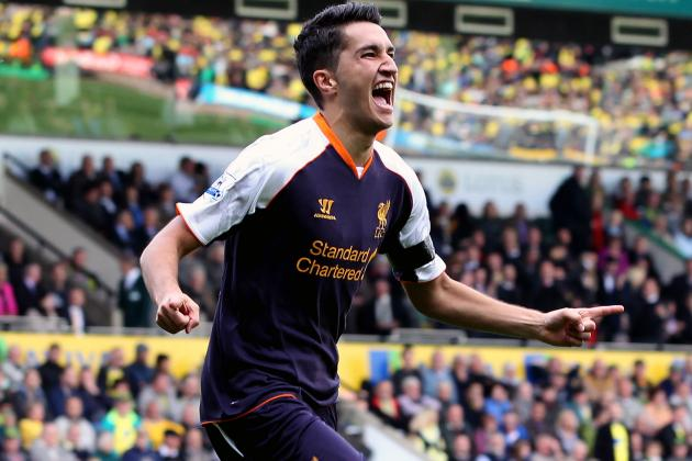 Liverpool Transfer Gossip Roundup: Nuri Sahin, Three Strikers and the Kids